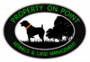 Property On Point Kennels logo